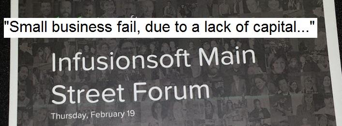 main street forum