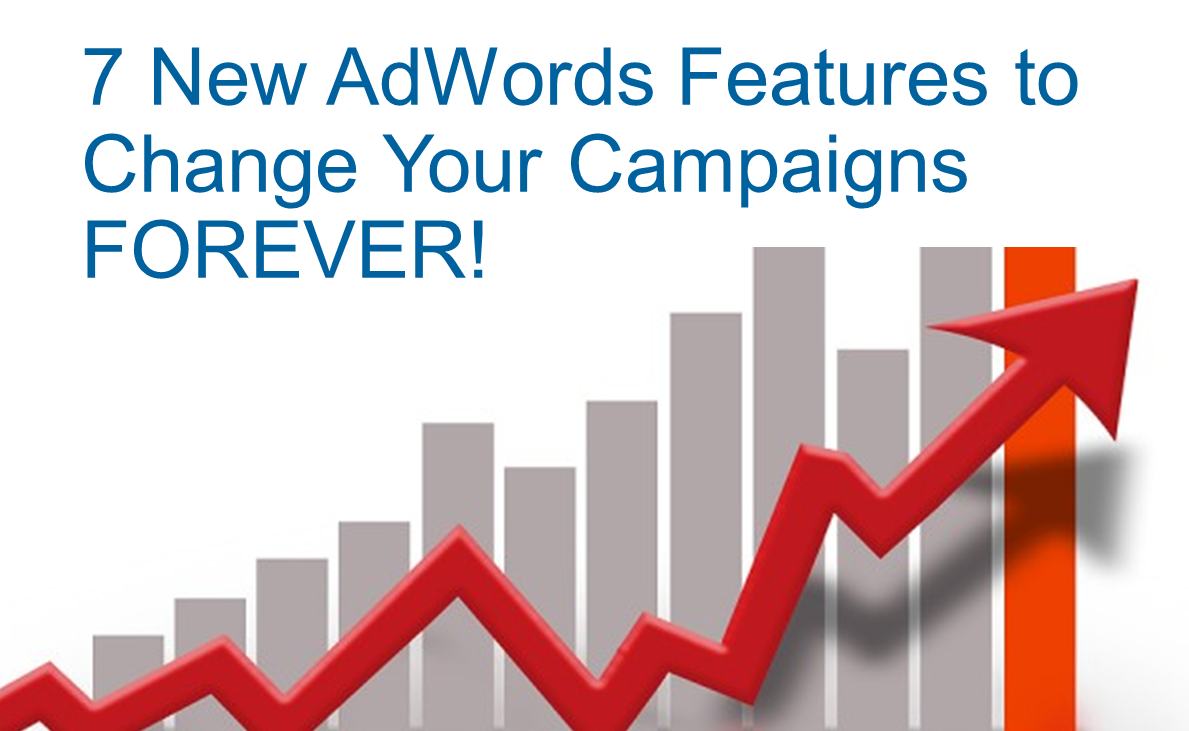 Try These 7 AdWords Features On Your Next Campaign