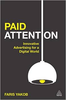 paid attention book review