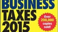 small business taxes 2015