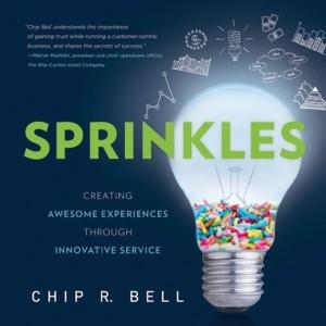 sprinkles book review