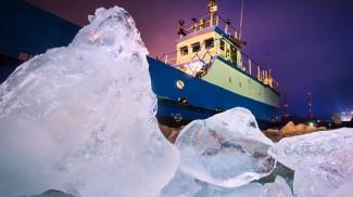 0420 ice breaker