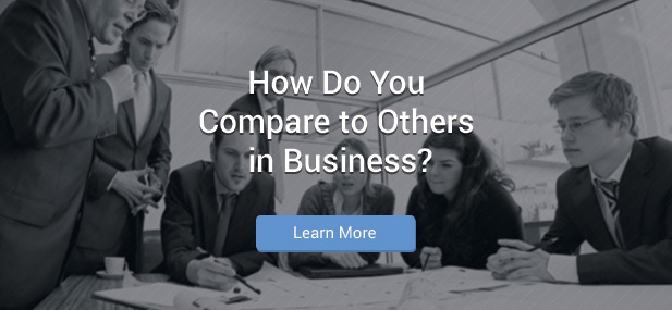 How Do You Stack Up to Others in Business?