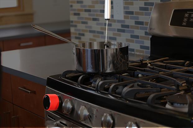 meld knob cooking gadget