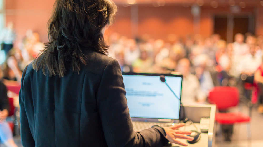 Don't Miss Out On the Benefits of This Week's Business Events - Small Business Trends