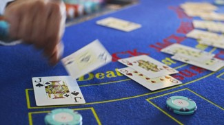 blackjack business lessons