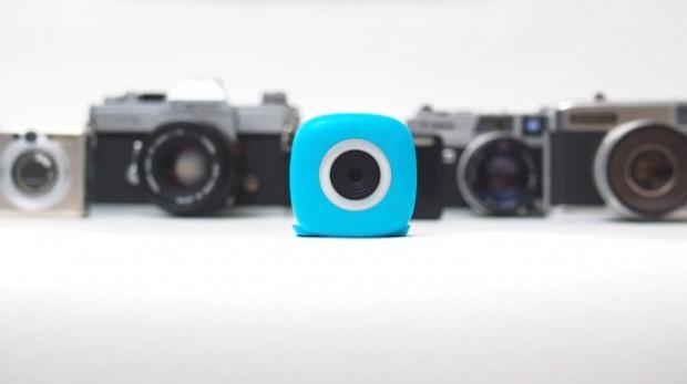 Podo Bluetooth Camera