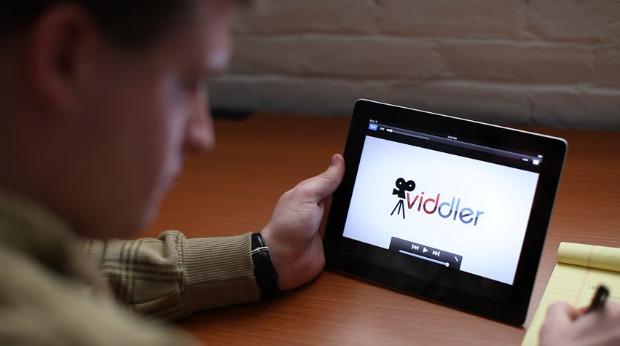 Tech Startup Viddler is a Hometown Success Story