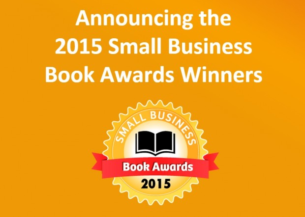 2015 Small Business Book Awards Winners