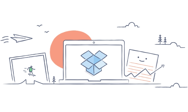 dropbox project composer
