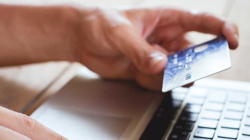 eCommerce credit cardEDIT