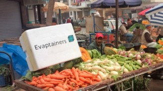 Evaptainers