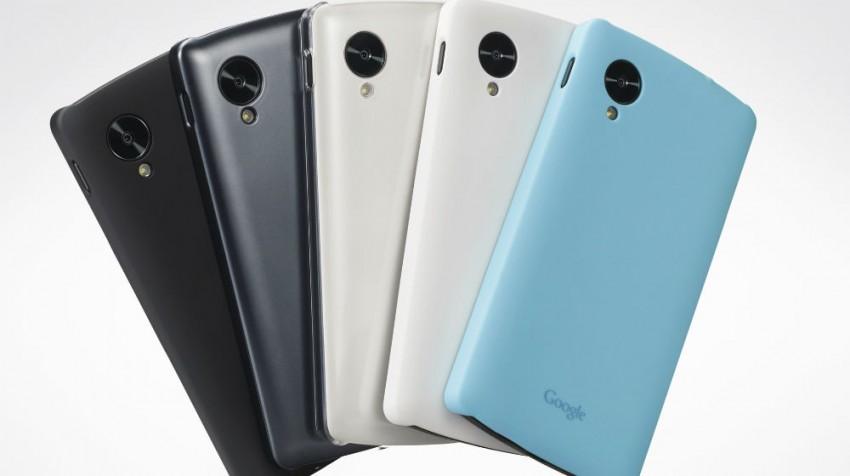 final Nexus 5