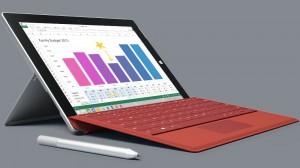 final Surface 3