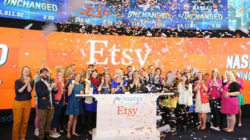Etsy, ZenPayroll Made Headlines This Week