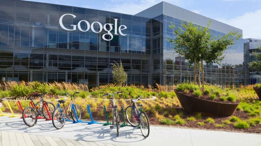 branding with Google