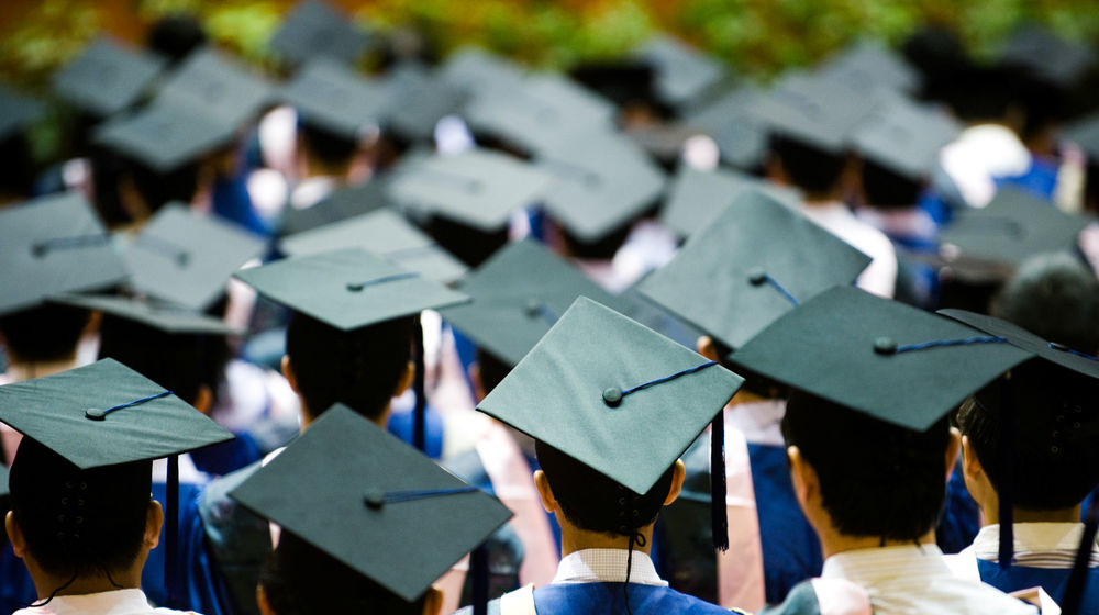 final grads