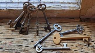 final keys