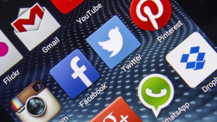 social media impacting