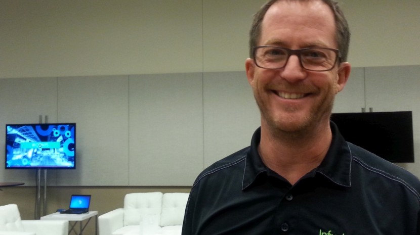 Greg Head - systematizing a small business