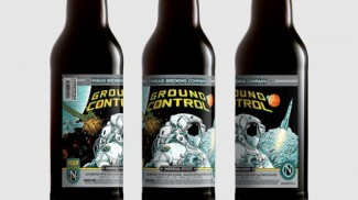 Ground Control Beer