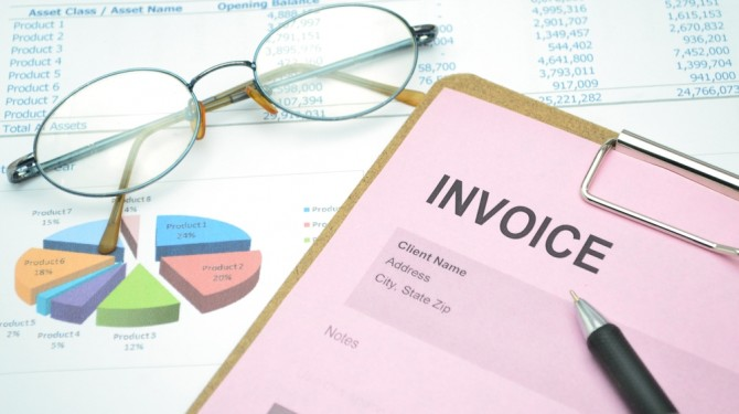 guide to invoicing 4