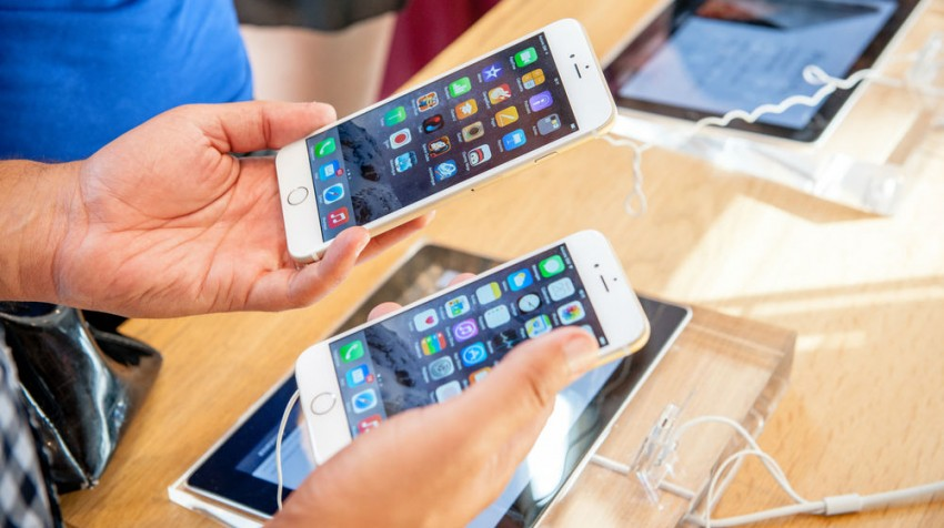 Big Mobile News Includes Apple Patent, New Digital Payment System