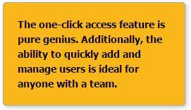 meldium password management tool