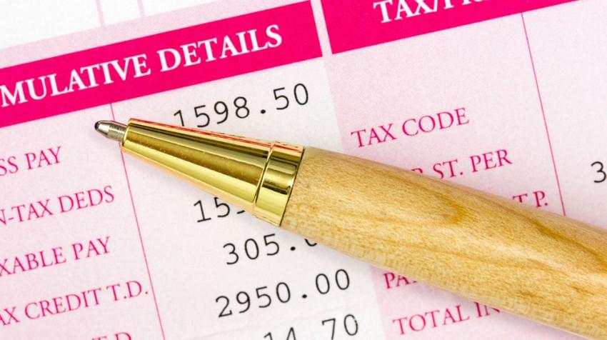 payroll filings