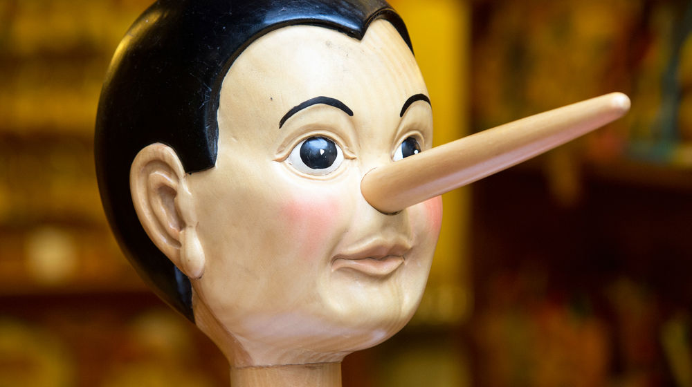These 7 Startup Lies Could Destroy Your Business