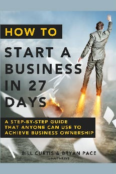 Can You Really Start a Business in 27 Days?
