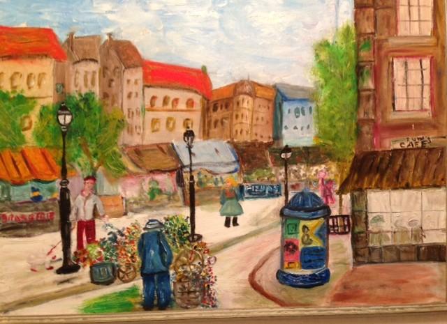 Mom's French Street
