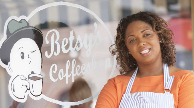 Small Business BrandingEDIT