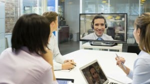 VOIP conference