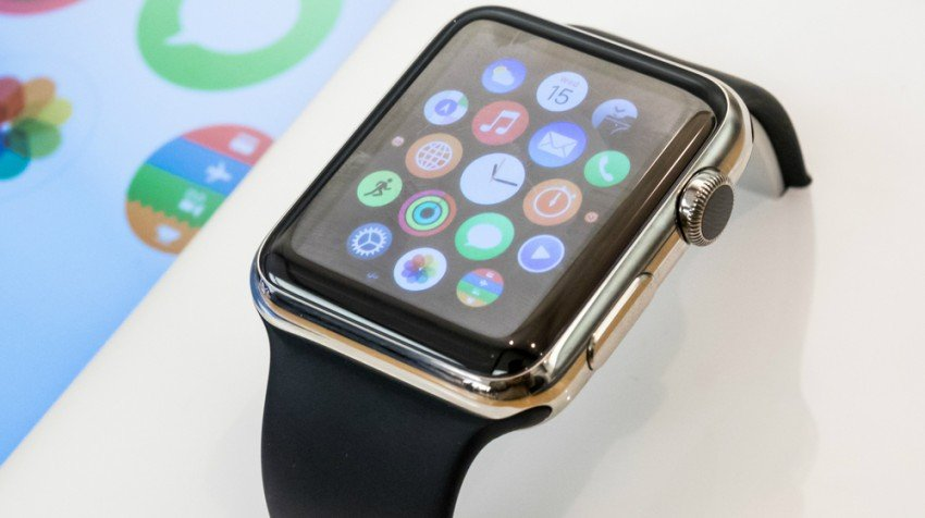 top apple watch apps