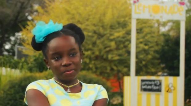 beesweet child entrepreneur
