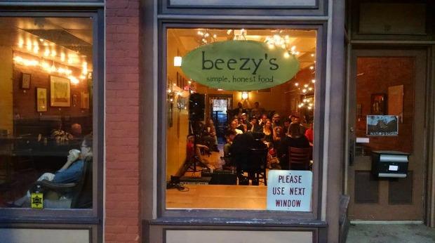 beezy's