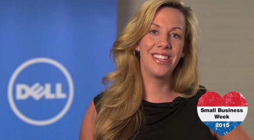 elizabeth gore dell empowering entrepreneurs