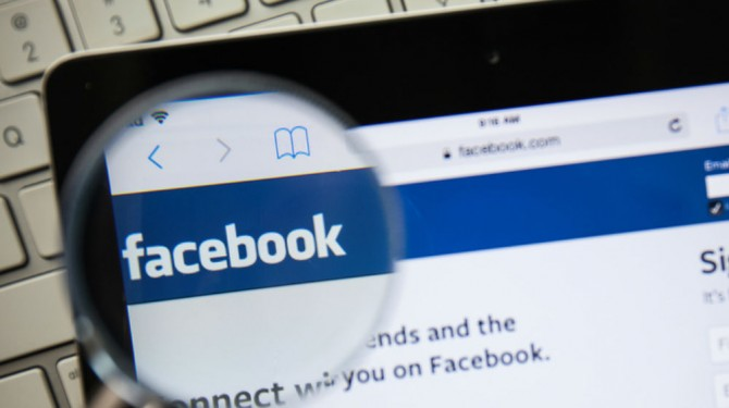 facebook faux pas