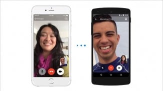 Facebook Video Messenger