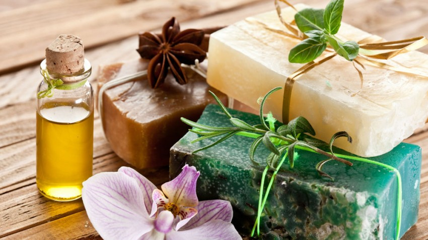 FDA Interference Has Homemade Soap Makers in Lather - Small