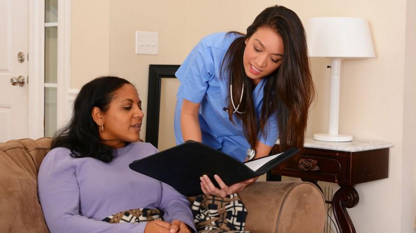 home healthcare entrepreneur