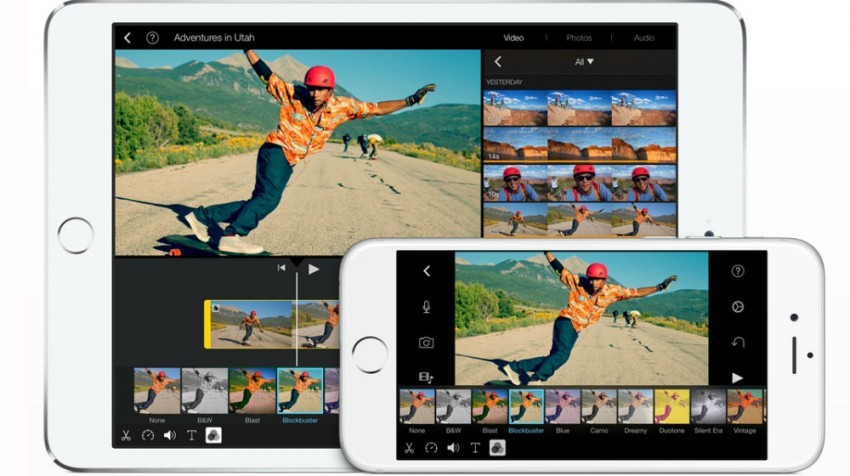guide to imovie