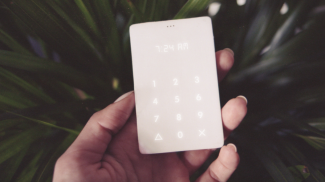 Mobile Phone that Only Makes Calls