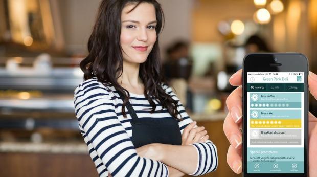 loyalzoo customer loyalty app