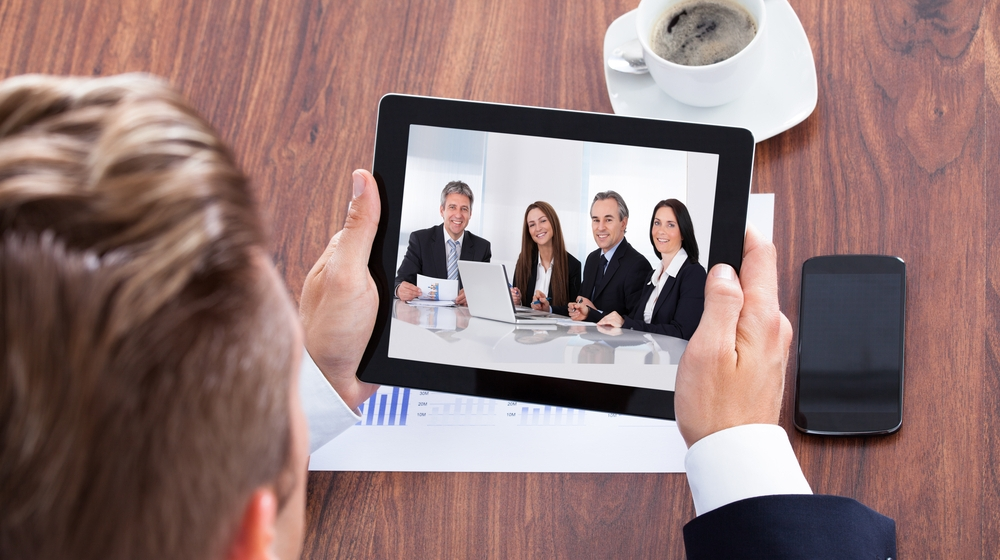 Top 5 Essentials for Successful Online Business Meetings