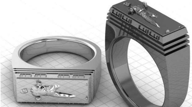 paul michael design jewelry for geeks