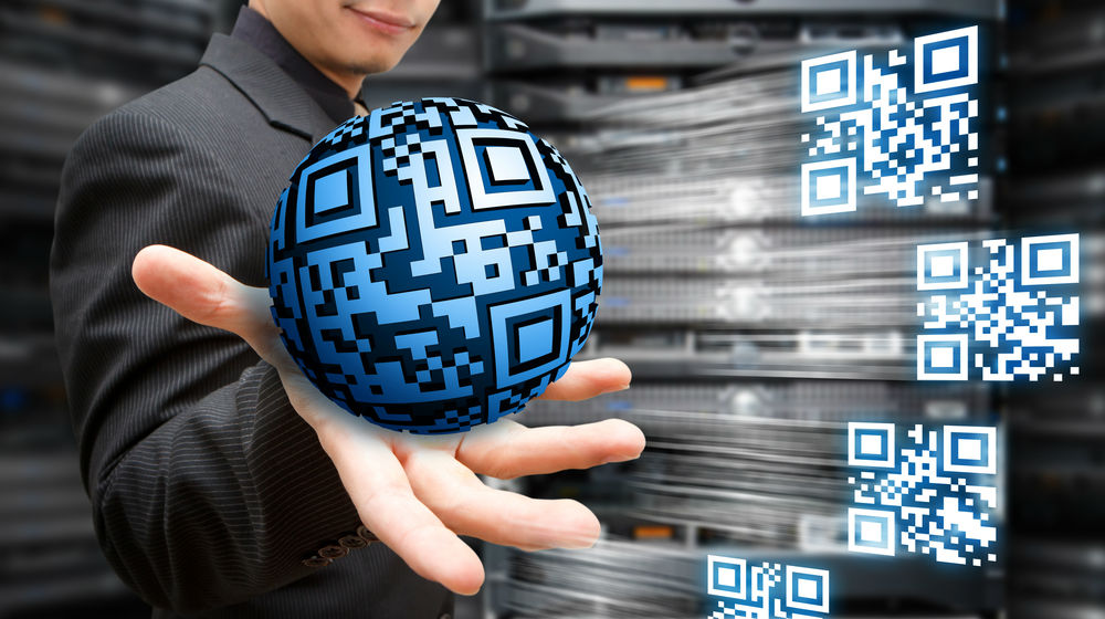 What Is a QR Code and How Does It Work? - Small Business Trends