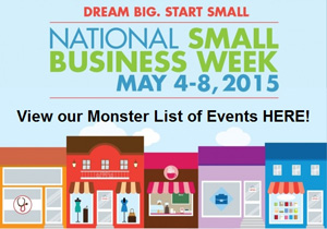 small business week monster list