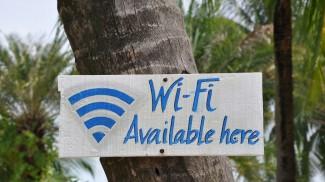 Futuristic WiFi